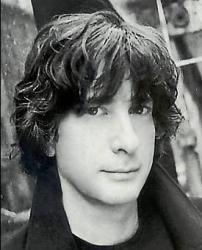 Gaiman