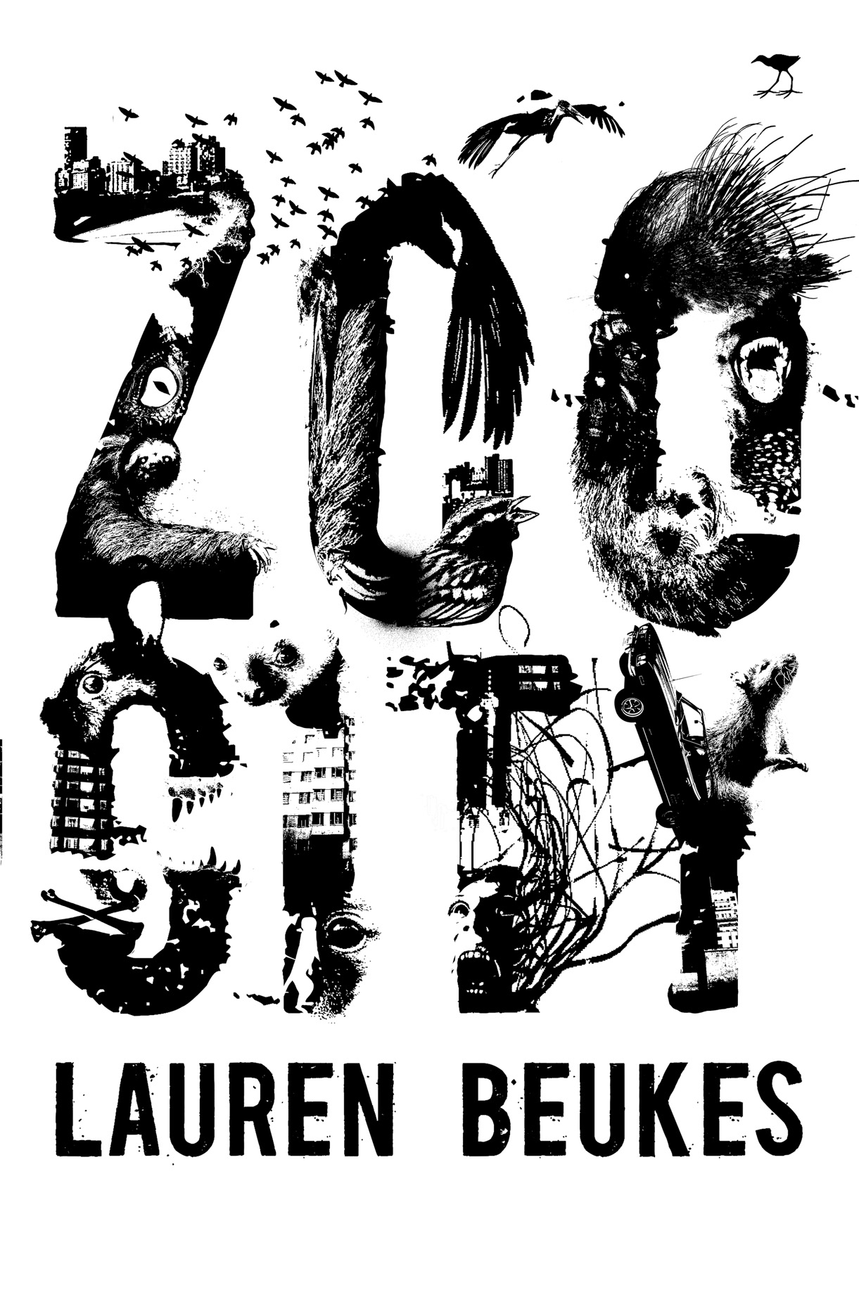 Zoo city lauren beukes 1